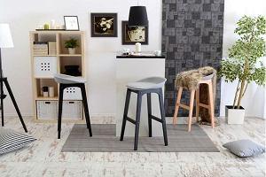Barki, stoliki i krzesła barowe - inspiracje