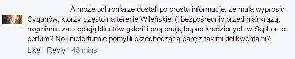 Centrum Warszawa Wileńska