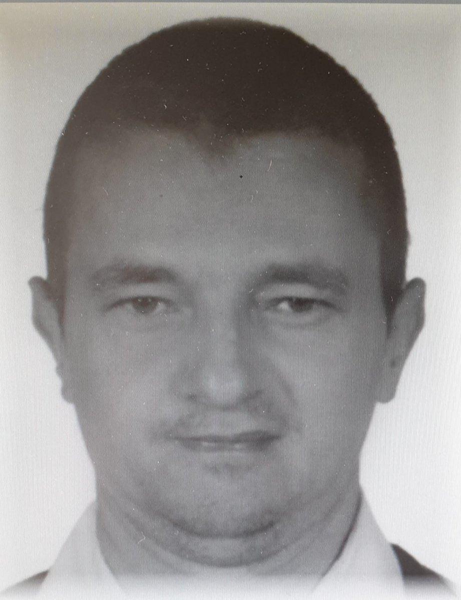 Zaginął Przemysław Kunicki z Sosnowca. Policja apeluje o pomoc