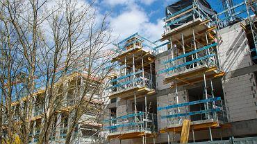 Coraz więcej mieszkań. Rynek radykalnie przelicytował rekordowe statystyki sprzed pandemii