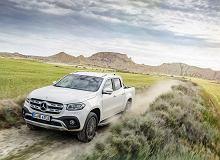 Mercedes klasy X zniknie ze sprzedaży? Powodem jest fatalna sprzedaż