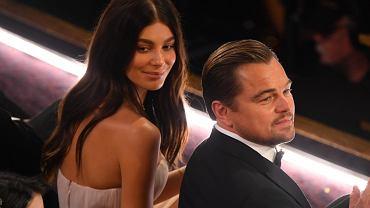 Leonardo DiCaprio, Camila Morrone