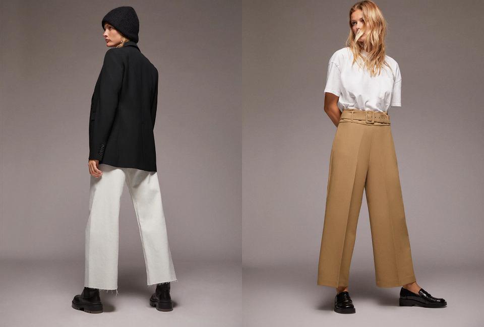 ubrania nowości zara 2020