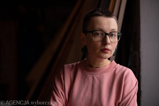 Weronika Szczawińska