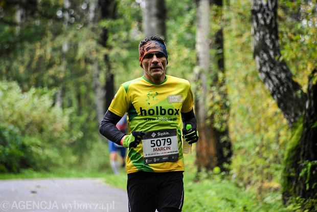 Zdjęcie numer 53 w galerii - Silesia Marathon. Chłód i wiatr niestraszne, rekord pobity! [ZDJĘCIA]
