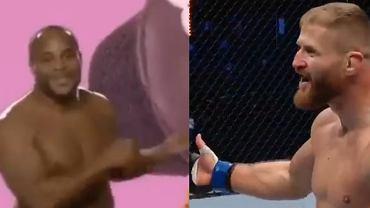 Jan Błachowicz odpowiedział na zaczepki legendy UFC