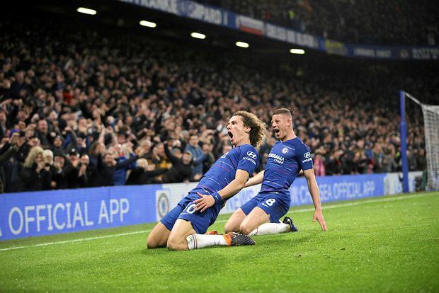 Premier League. Manchester City przegrał z Chelsea Londyn i stracił pozycję lidera
