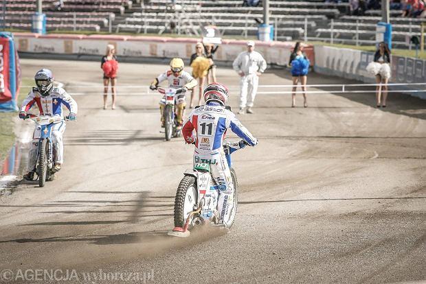 Żużlowcy z Gdańska na 5. miejscu w pierwszym turnieju Ligi Juniorów