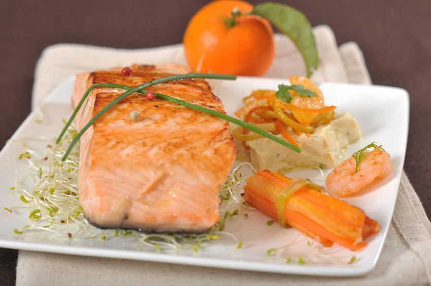 Catering dietetyczny - także na Wigilię