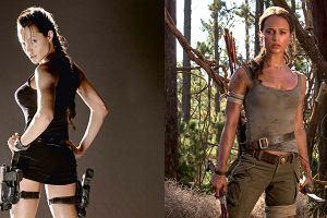 Lara Croft zmieniła wizerunek kobiet w grach wideo