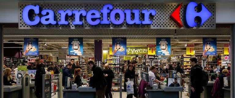 Carrefour testuje sprzedaż produktów z przekroczoną datą ważności