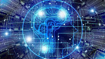 Sztuczna Inteligencja, zdj. ilu
