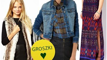 kolaż Groszki.pl