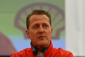 """Przez 8 lat był skrywany przed światem. """"Schumacher"""" pokazuje inny obraz 7-krotnego mistrza świata"""