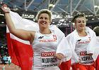 MŚ w lekkoatletyce. Dlaczego TVP nie pokazała na żywo sukcesu Anity Włodarczyk?