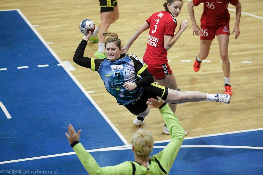 Vistal Gdynia jest w półfinale play-off