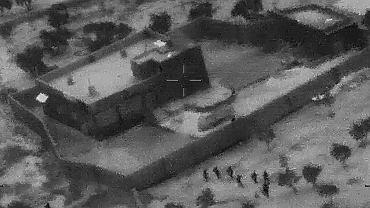 Odtajnione zdjęcia z operacji zabicia przywódcy tzw. Państwa Islamskiego