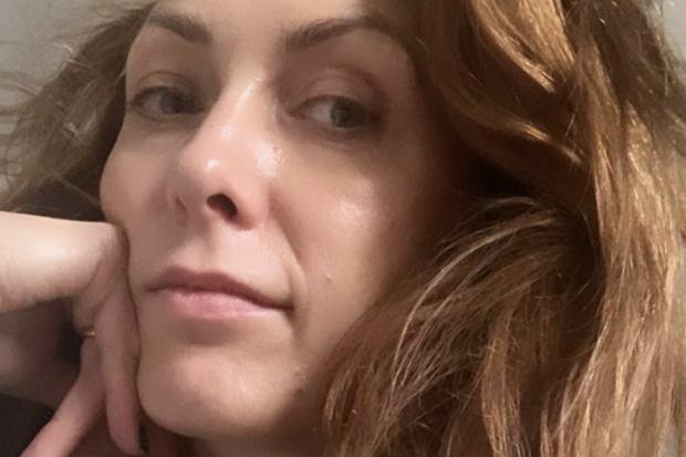 Anna Kalczyńska, która przebywa obecnie w kwarantannie, na swoim Instagramie pochwaliła się synem. Jan zaserwował mamie wykwintne śniadanie. Dziennikarka wystosowała również apel do fanów.