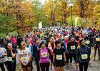Półmaraton Szakala, czyli bieg wokół Lasu Łagiewnickiego