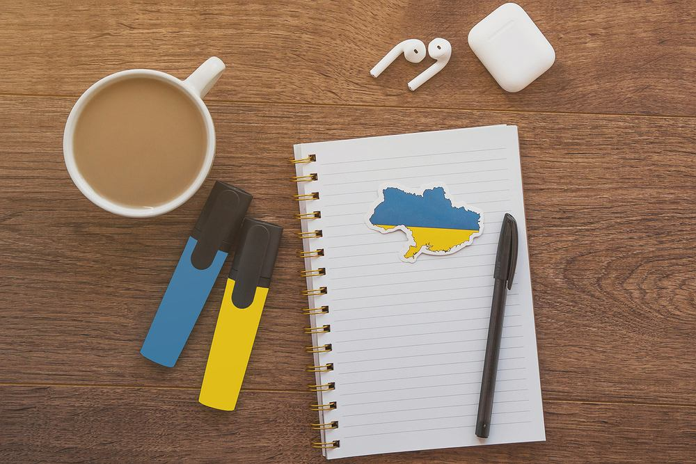 Zwroty po ukraińsku: które z nich warto znać? Przydatne we Lwowie i nie tylko
