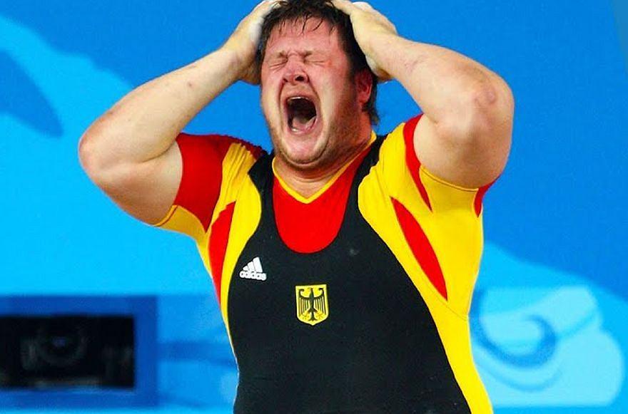 Matthias Steiner, złoty medalista olimpijski z igrzysk w Pekinie