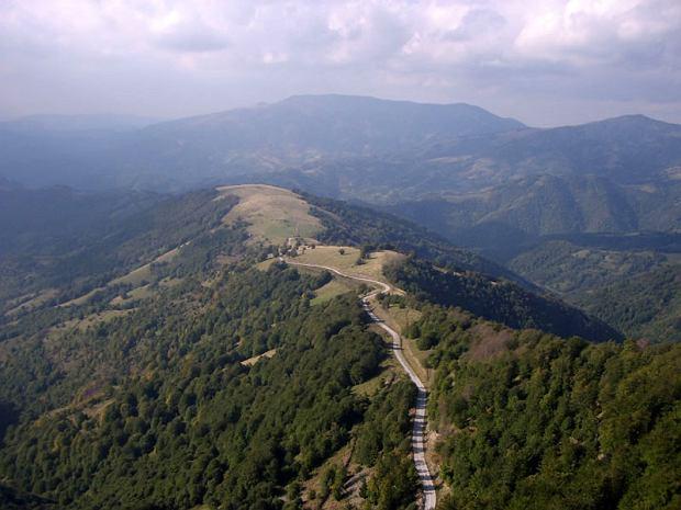 Szlak Peak Of The Balkans wiedzie przez aż trzy kraje - to 9 dni wędrówki. Fot. Wikimedia Commons