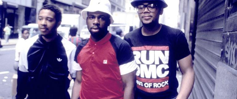 Agresywne teksty i uliczny styl. Run-D.M.C. zdefiniowali hip-hop na lata