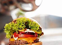 Burger - ugotuj