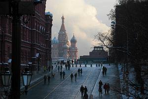 Przez miesiąc Rosja przejadła połowę specjalnych rezerw waluty