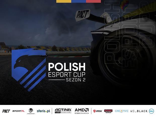 Zagrali mimo awarii gry. Finały Polish Esport Cup 2020 coraz bliżej!