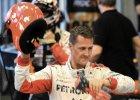 Michael Schumacher na zdjęciu zrobionym z ukrycia? Cena: milion euro