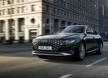 Hyundai mierzy w segment E? Tak, ale nie w Europie