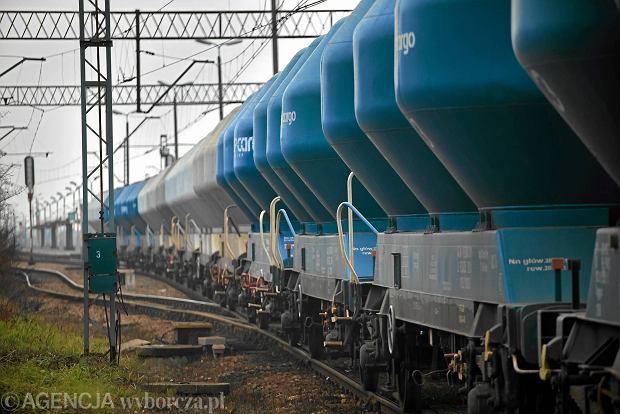 Były prezes PKP Cargo i członkowie zarządu zatrzymani. Czy przepłacili dwa razy za czeskiego przewoźnika?