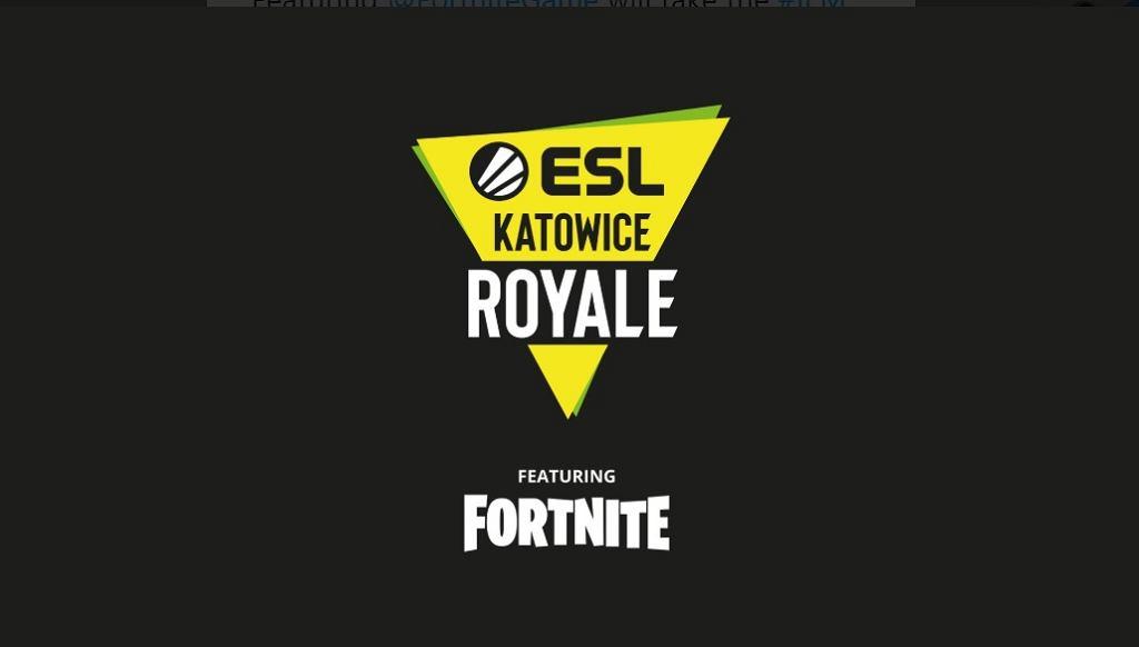 W Katowicach odbędzie się największy na świecie turniej Fortnite