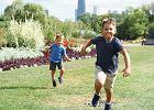 Wygodna i praktyczna - odzież sportowa dla najmłodszych