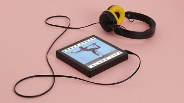 Sleevenote - odtwarzacz muzyki