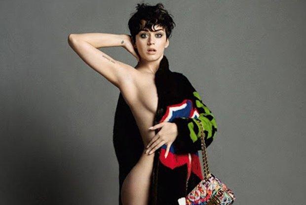 Katy Perry dla Moschino