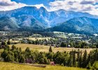 Licytacja nieruchomości w Zakopanem i okolicach