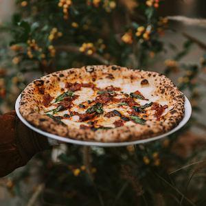 Przepis na pizzę od pizzaiolo z restauracji Pizzaiolo