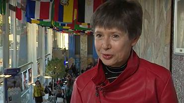 Lidia Morawska