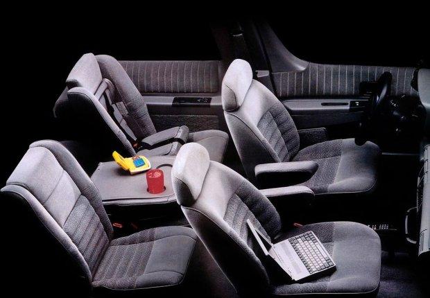 Chevrolet Lumina APV