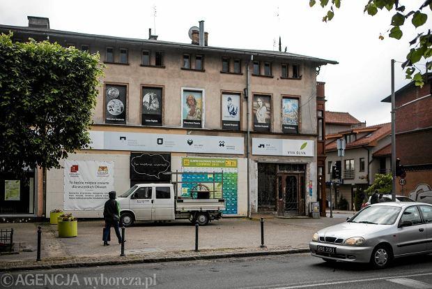 Zdjęcie numer 6 w galerii - W Oliwie powstaje nowa klubokawiarnia. W