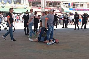 Euro 2016. Policja zatrzymała co najmniej dwóch Polaków