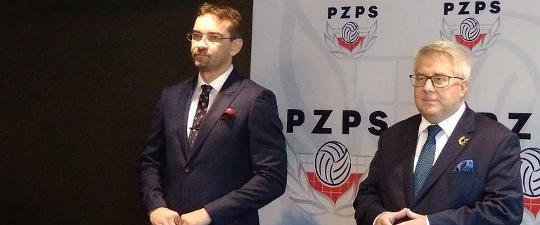 Nieoczekiwany zwrot w wyborach na prezesa PZPS! Czarnecki ogłosił decyzję