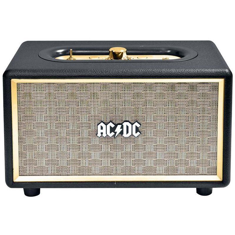 Głośnik bluetooth AC/DC