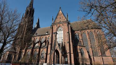 Kościół Michała Archanioła na wrocławskim Ołbinie