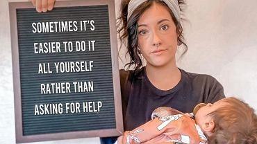 Blogerka zwróciła się do wszystkich matek