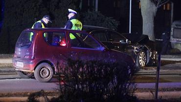 Wypadek samochodowy z udziałem premier Beaty Szydło w Oświęcimiu