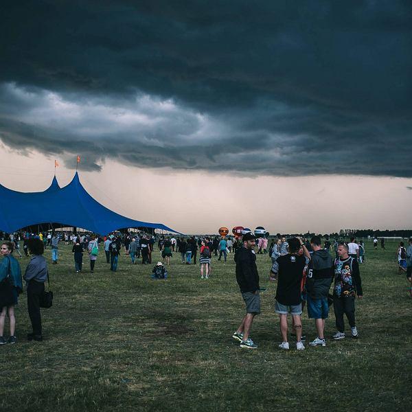 Opener 2016, pierwszy dzień festiwalu.