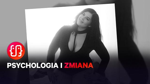 Ewa Zakrzewska - polska modelka i stylistka plus size